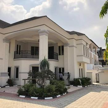 a Fantastically Designed and Tastefully Finished Brand New 5 Bedrooms Detached House with 3 Living Rooms, Study Room, Fully Fitted, Mitchell Okocha Street, Parkview, Ikoyi, Lagos, Detached Duplex for Sale