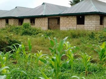 3 Plots of Land for Hostel, Beside Federal Institutions, Iseyin, Oyo, Land for Sale