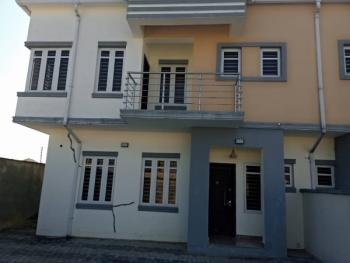 4 Bedroom Semi Detached Duplex with Bq, Chevron Area, Lekki Phase 2, Lekki, Lagos, Semi-detached Duplex for Sale