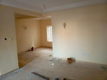 Brand New, Serviced 3 Bedroom Flat with Bq, Life Camp, Gwarinpa, Abuja, Mini Flat for Rent