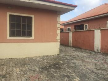 3bedroom Semi Detached Bungalow, Elsalem Estate Off Airport Road Abuja, Lugbe District, Abuja, Semi-detached Bungalow for Sale