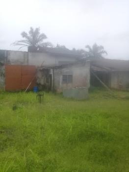 1 Plot of Land, Upper Ekhuan Road Benin City, Oredo, Edo, Residential Land for Sale