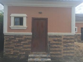 Tastefully  Finished 3bedroom Semi Detached Bungalow, Elsalem Estate Off Airport Road, Lugbe District, Abuja, Semi-detached Bungalow for Sale