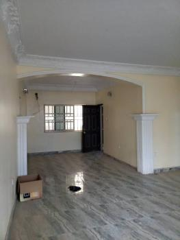 Well Finished 3 Bedroom Flat with Bq, Apo, Abuja, Mini Flat for Rent