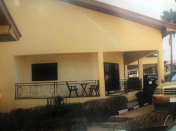 5 Bedroom Bungalow with 2 Room Guest Chalet and 2 Room Bq, Ikeja Gra, Ikeja, Lagos, Detached Bungalow for Rent