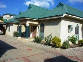 Lovely Built 6 Bedrooms Flat, U/rimi, Kaduna North, Kaduna, Detached Bungalow for Sale