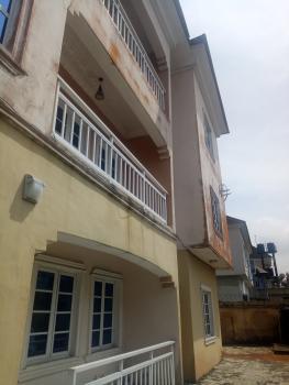 Neat 2 Bedroom, Sangotedo, Ajah, Lagos, Flat for Rent