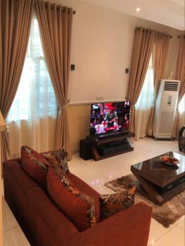 Luxury 4 Bedroom Duplex, Salvation Road, Opebi, Ikeja, Lagos, Detached Bungalow Short Let