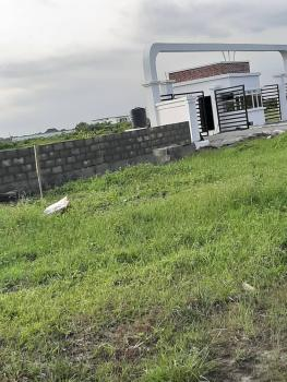 Beautiful Plot of Land in a Gated Estate, Sangotedo, Ajah, Lagos, Residential Land for Sale