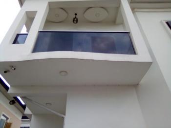a Massive and Neatly Built 4 Bedroom Duplex with a Bq, Osapa, Lekki, Lagos, Semi-detached Duplex for Rent