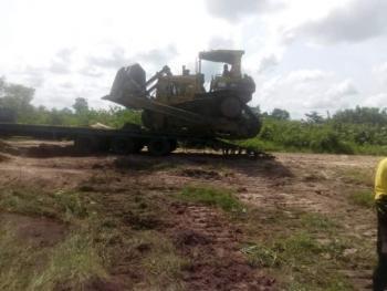 Ala-udo Gardens and Parks, Onitsha Owerri Road, Mbaitoli, Imo, Mixed-use Land for Sale