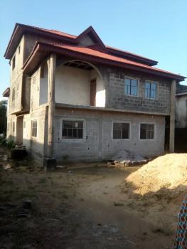 Standard 7bedroom Fully Detached Duplex, Kajola Estate Community, Lakowe, Ibeju Lekki, Lagos, Detached Duplex for Sale