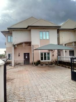 Luxury 4 Bedroom Duplex, Garki, Area 1, Garki, Abuja, Semi-detached Duplex for Rent