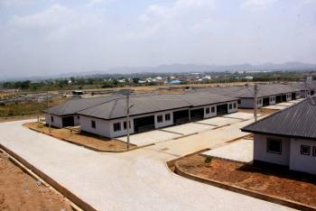 169 Units of 2 Bedroom Flats in an Exclusive Estate, Kuje, Abuja, Terraced Bungalow for Sale