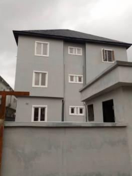 a Brand New Well Finished 3 Bedroom Flats in a Secured Estate, Osapa, Lekki, Lagos, Flat for Rent