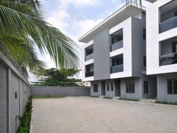 a Tastefully Built 3 Bedroom Terrace Duplex with a Room Bq, Idado, Lekki, Lagos, Terraced Duplex for Sale