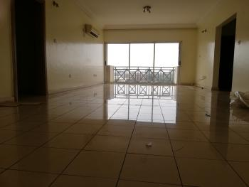 a Fully Serviced and Lovely 3 Bedroom Flat, Falomo, Ikoyi, Lagos, Flat for Rent