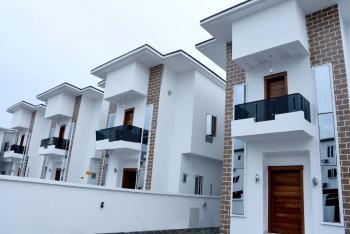 5bedroom Luxury Super Spacious Fully Detached Duplex for Sale, Osapa, Lekki, Lagos, Detached Duplex for Sale