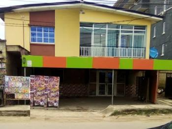 a Block of 4 Units of 3 Bedroom Flats and 2 Units of 2 Bedroom Flats, Aguda, Surulere, Lagos, Block of Flats for Sale