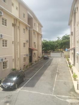a Tastefully Finished, Fully Furnished and Serviced 2bedroom Flat, Jabi, Abuja, Flat for Rent