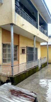 3 Bedrooms Flat, Gra Estate, Gbagada Phase 2, Gbagada, Lagos, Flat for Rent
