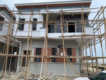 Luxury 4 Bedroom Semi-detached Duplex, Bera Estate, Chevron Drive, Lekki, Lekki Phase 2, Lekki, Lagos, Semi-detached Duplex for Sale