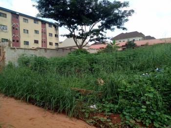 1 Plot of Land for Sale Near Seagate Hotels, Regina Caeli Junction Enugu-onitsha Express Way, Awka., Okpuno Road, Awka., Awka, Anambra, Mixed-use Land for Sale