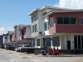 Luxury 3 Bedroom Flat, City View Estate @wawa Bus Stop, Berger, Arepo, Ogun, Mini Flat for Sale