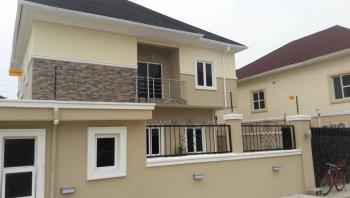 4 Bedroom Duplex with Bq, Chevron Drive, Lekki, Lagos, Detached Duplex for Sale
