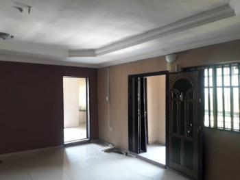 2 Units of 3 Bedroom Apartment, Harmony Estate, Ifako, Gbagada, Lagos, Flat for Rent
