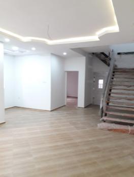 Newly Built 4 Bedroom Semi-detached Duplex + Bq, Idado, Lekki, Lagos, Semi-detached Duplex for Rent
