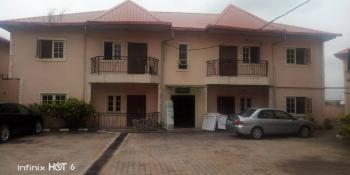Renovated 2 Bedrooms Flat Ensuite, Uba Axis, Ifako, Gbagada, Lagos, Flat for Rent