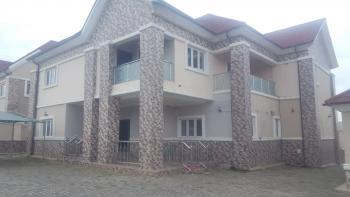 4 Bedroom Detached Duplex, 2 Bedroom Guest Chalet, 1 Bedroom Self-contained, Suncity Estate, Galadimawa, Abuja, Detached Duplex for Sale