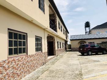 Self Serviced 1 Bedroom, Agungi, Lekki, Lagos, Mini Flat for Rent