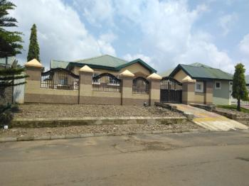 3 Bedroom Bungalow with a 3 Room Bq, Sun City Estate, Galadimawa, Abuja, Detached Bungalow for Sale