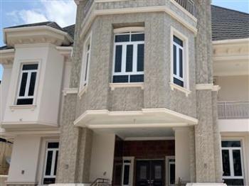 6 Bedroom Duplex, Abuja Phase 1, Maitama District, Abuja, Detached Duplex for Sale
