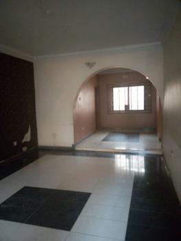 Renovated 3 Bedrooms Ground Flat, Popoola Lane, Soluyi, Gbagada, Lagos, Flat for Rent