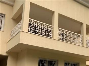 5 Bedroom Duplex, Abuja Phase 1, Maitama District, Abuja, Detached Duplex for Sale