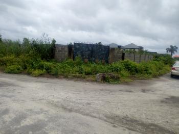 500m2:service Plot at Abijo Gra, Lekki Lagos., Lekki Epe Express Way, Awoyaya, Ibeju Lekki, Lagos, Residential Land for Sale