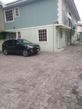3 Bedroom Flat with Bq at Lekki Phase 1, Lekki Phase 1, Lekki, Lagos, Flat for Rent