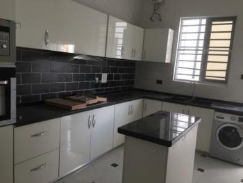 5 Bedroom Detached Duplex with a Bq, Chevy View Estate, Lekki, Lagos, Detached Duplex for Rent