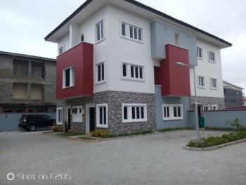 Serviced 4 Bedroom Semi-detached Duplex with a Bq, Ikate Elegushi, Lekki, Lagos, Semi-detached Duplex for Rent
