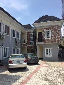 Tastefully Finished 2 Bedroom Semi Detached Duplex, Agungi, Lekki, Lagos, Semi-detached Duplex for Rent
