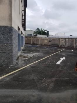 23 Flats- 12 Flats of 2 Bedroom Each with Bq& 11 Flats of 3 Bed Each with Bq, Old Ikoyi, Ikoyi, Lagos, Block of Flats for Sale