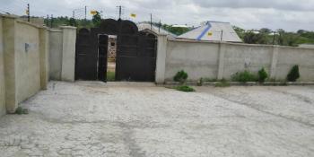 3 Bedroom Boungalow with Bq Fully Detached, Adeniyi Jones, Ikeja, Lagos, Flat for Rent