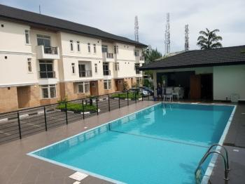3 Bedroom Terrace Duplex for Rent, Old Ikoyi, Ikoyi, Lagos, Terraced Duplex for Rent