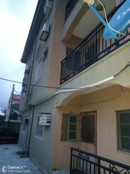 Shared Apartment Selfcon, Greenville Estate, Badore, Ajah, Lagos, Self Contained (single Rooms) for Rent