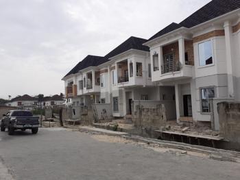 4bedroom  Duplex for Sale at Ochid Lafiaji Lekki, Orchid Lafiaji Lekki, Lafiaji, Lekki, Lagos, Terraced Duplex for Sale