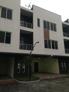 Affordable Luxury, Osapa London, Sangotedo, Ajah, Lagos, Terraced Duplex for Sale