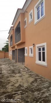 Newly Built 3 Bedroom Flat, By Mega Chicken Road, Ikota Villa Estate, Lekki, Lagos, Flat for Rent